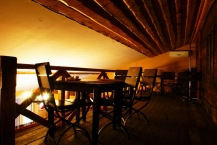 Ремонт кафе и ресторана